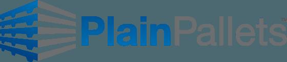plain pallets logo