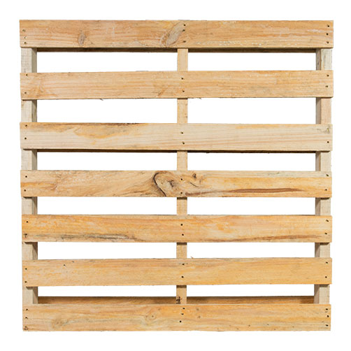 new wooden pallet 1