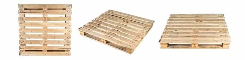 Standard Pallet Sizes in Australia and Overseas | Plain Pallets